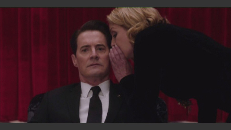 Twin Peaks, el regreso, joya de David Lynch