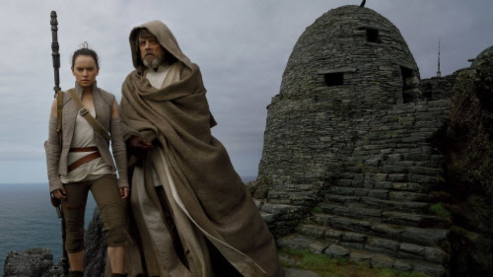 Episodio VIII, sin éxito en China
