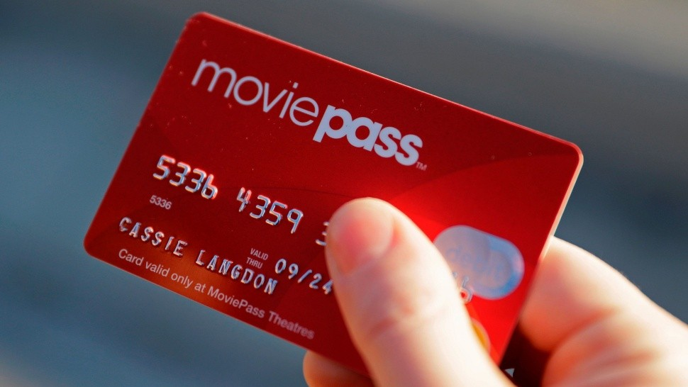 MoviePass, con problemas financieros